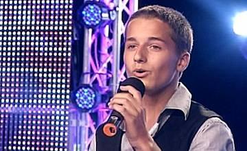 Ники Михайлов иска да продуцира участник в  X Factor - Богомил Бонев
