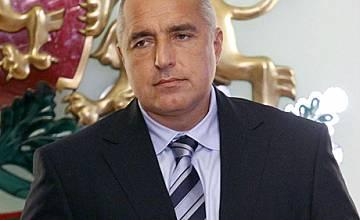 """Бойко Борисов пред """"Календар"""": Ще боря корупцията във властта с публичност"""