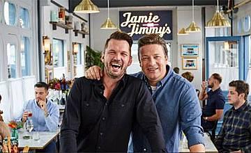 Бойният клуб на Джейми и Джими, Сезон 8