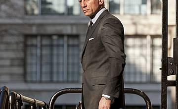 """5 октомври 2012 г. е обявен за """"Световен ден на Джеймс Бонд"""""""
