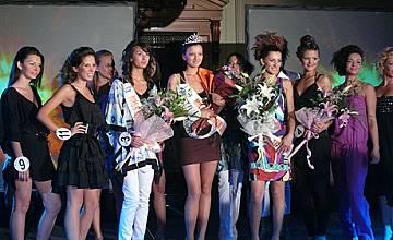 17 годишната Александра Кръстева е Мис Лято Вива 2010