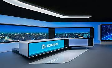 Късната емисия на bTV Новините – с нов начален час от 24 май