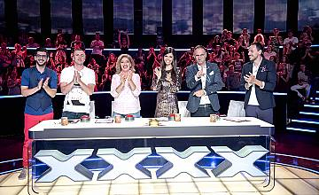 """Зрителите избират финалисти в първия полуфинал на """"България търси талант"""" на живо"""