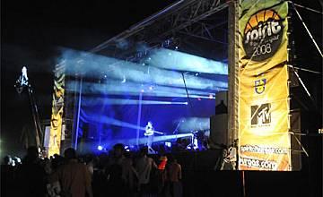 """Стотици дойдоха на първата вечер на фестивала """"Spirit of Burgas"""""""