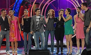 Миро гостува на Music Idol - 6 май