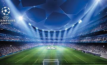 Осминафиналите от Шампионската лига – тази седмица по bTV Action, Ring, bTV Radio