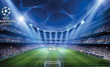 Най-интересните срещи от Шампионската лига –  пряко в каналите на bTV Media Group