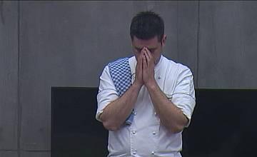 Шеф Ангелов променя правилата тази вечер в Hell's Kitchen България