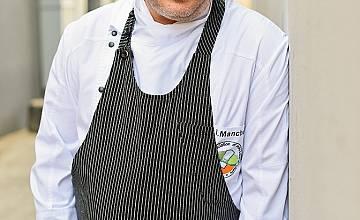 """Ще успее ли шеф Манчев да приземи двама графични дизайнери-ресторантьори в """"Кошмари в кухнята""""?"""