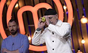 Топ 5 на хоби-готвачите избират в MasterChef