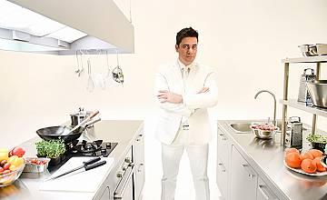 Професионални готвачи мерят сили в Hell's Kitchen България от 27 февруари