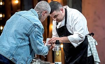 Несъвместими продукти и готвене само с един тиган изпитват уменията на хоби готвачите в MasterChef