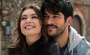 """Турският сериал """"Черна любов""""  спечели награда Emmу"""
