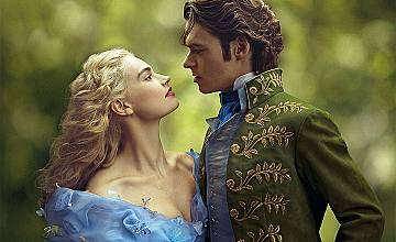 Пепеляшка | Cinderella (2015)