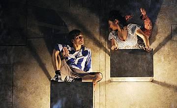 Цирк Елуаз – ексклузивно тази вечер в Dancing Stars