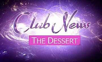 Club News се завръща в ефира на TV7 като Club News: Десертът