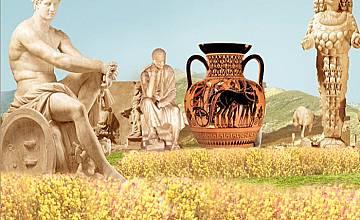 Компас на времето – класическа Гърция, част І. и ІІ.