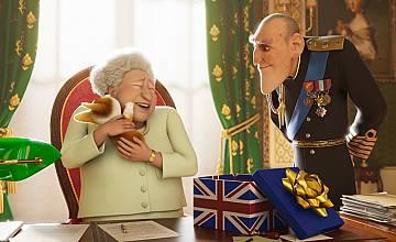 Кралското Корги | The Queen's Corgis (2019)