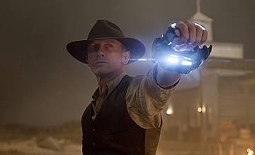 Каубои и извънземни | Cowboys & Aliens (2004)