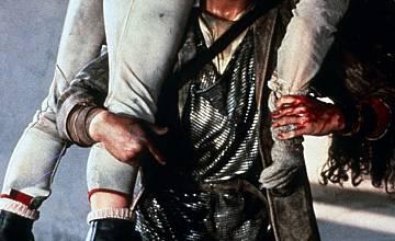 Киборг | Cyborg (1989)