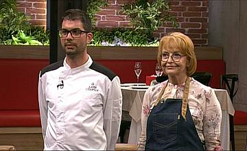 Звезди стават ученици на финалистите от Hell's Kitchen България