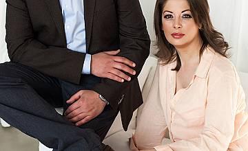 Ани Салич ще води новините на Нова ТВ с Николай Дойнов