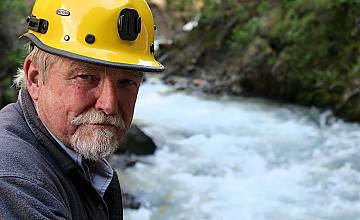 """""""Треска за злато: Мътна вода"""" поставя златотърсачите в едни от най-екстремните условия"""