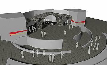 """""""Дяволския мост"""" оживява на сцената на Пирин фолк в Сандански!"""