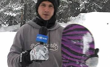 Део е звезден репортер на 2009 г.