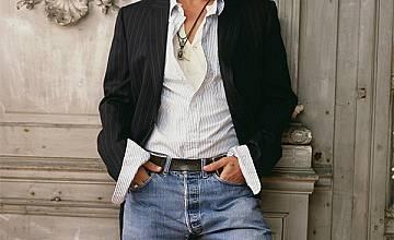 Джони Деп (Johnny Depp)
