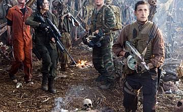 Хищници / Predators (2010) - всичко за филма