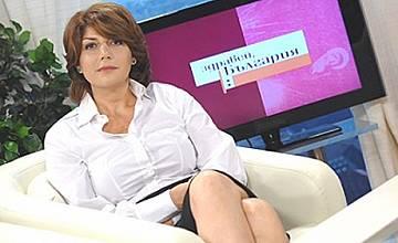 Диана Найденова ще става хаджийка
