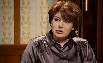 """Диана Найденова напусна """"Всяка неделя"""" след две предавания"""