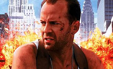 Умирай трудно 3 | Die Hard: With a Vengeance (1995)
