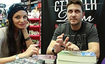 Асен Блатечки и Диляна Попова са заедно?