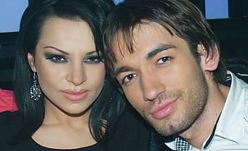 Фолк певицата Димана и Дамян Попов си спомниха ученическите години