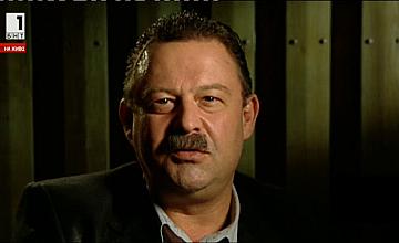 Студио 6 на БНТ ще носи името на Димитър Цонев