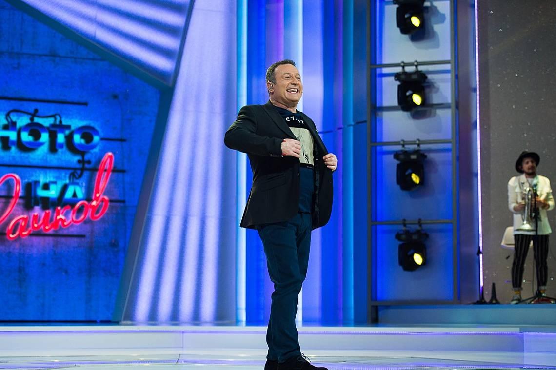 Димитър Рачков поднесе вълнуващи и смешни изненади на всички звезди