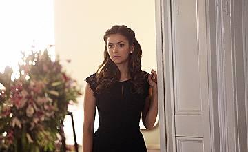 """Последният сезон на """"Дневниците на вампира"""" с Нина Добрев - от 28 август по bTV Cinema"""