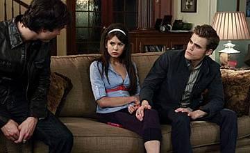 """Обрати в приятелството и любовта  в """"Дневниците на вампира"""" по bTV Cinema"""