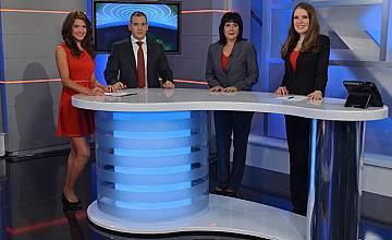 """TV7 ще буди с """"Добро утро, България!"""" по нов начин"""