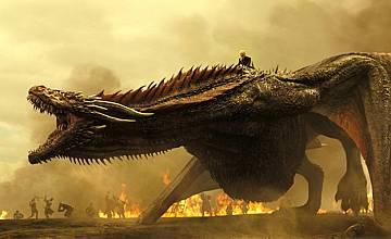 """HBO работи по анимация в света на """"Игра на тронове"""""""
