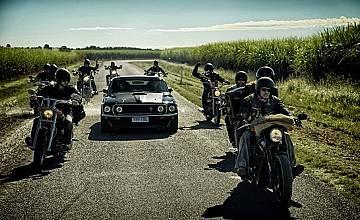 Карай бясно | Drive Hard (2014)