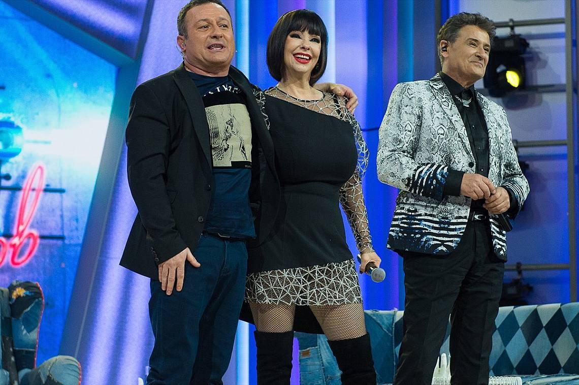 """Дует """"Ритон"""", се появи на сцената, за да покаже на зрителите какво е да си в щастлив брак повече от 40 години"""
