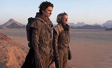 Всички филми на Warner Bros за 2021 ще излязат едновременно по кината и HBO Max