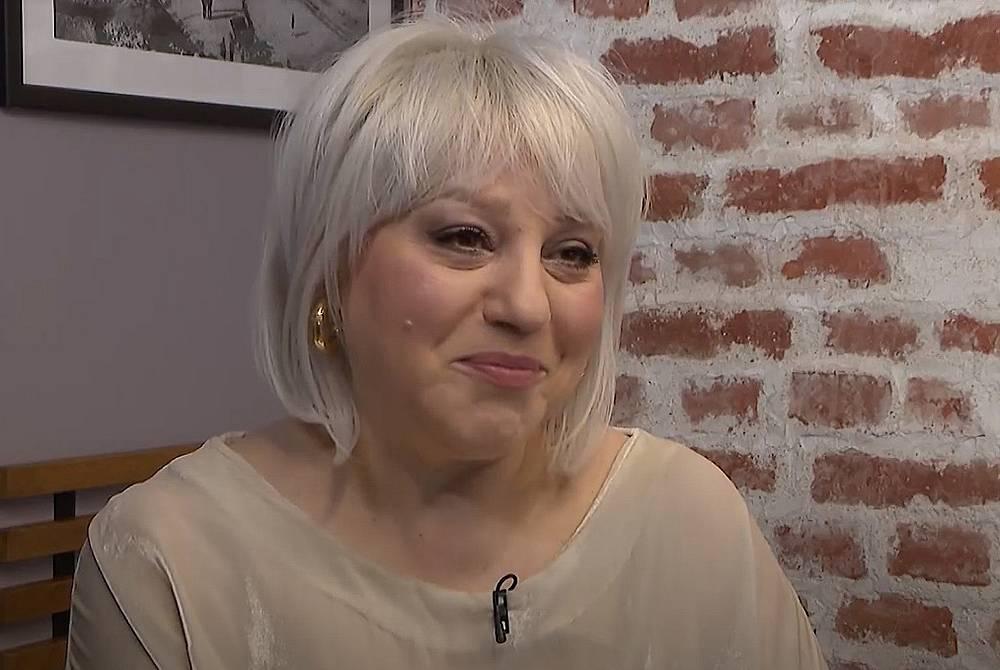 Деляна Маринова – Джуджи