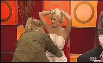 """В """"Горещо"""" най-успешните италиански порно звезди, събота, 6 март 2010г., 22:00 часа, Нова ТВ"""