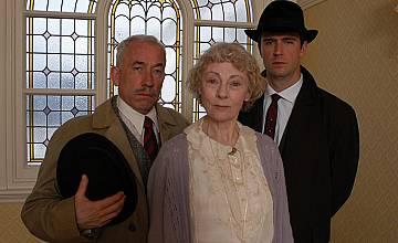 Криминалните случаи на г-ца Марпъл | Agatha Christie's Marple