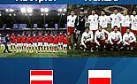 ЕВРО 2008, Австрия и Полша