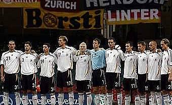 ЕВРО 2008, Германия и Турция